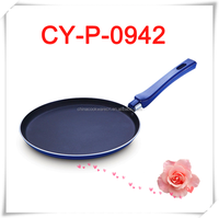 sapphire coating non-stick baking tools pizza pan bakery equipment for sale