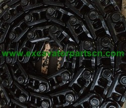 Excavator DH220 Track Link Ass'y For Undercarrige Parts,High Quality