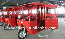 Qiangsheng electric tricycle battery operated tricycle made in china