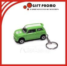 Popular Cute Personalised Car Keyring