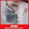 Jiexing marca n95, fpp2 máscara facial ( máscara de poeira )