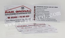 Super quality updated blank color printed laminated pvc card