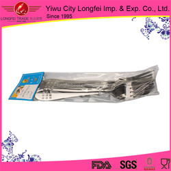 Stainless Steel Fork, Fruit Fork Set, Spoon And Fork Factory