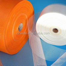 alkali resistant fiberglass mesh tape, durable mesh fabric