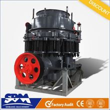 SBM CE Certified Strong Adaptability Sell Well Road Stone Crusher Machine Manufacturer For Sale