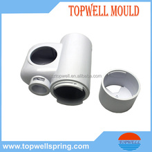 plastic mould for water filter