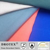 Meet EN 469 170gsm Plain Weave Meta-Aramid Para-Aramid Fabric