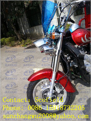 DT MOTOR brake disk cargo tricycle