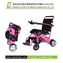 Italy lightweight Power electric wheelchair basketball