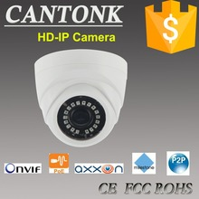 Hot New Products Support Mobile phone view Onvif Digital Camera 4MP Mini IP Camera