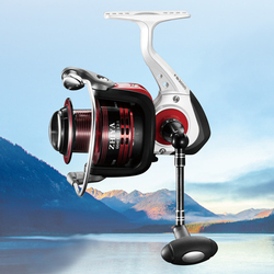 5+1BB Made in China Spinning Reels Wholesale Fishing Reels/Saltwater Fishing Reels/Big Game Fishing Reels