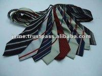 Customized Printed Silk Tie
