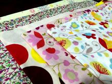 cotton fabric printed cotton fabric 100% organic cotton poplin textiles wholesale CO-009