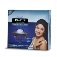 Diamond Sheer Luminance Facial Kit