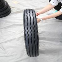 motorcycle fairing vintage 4.50-17 rear tyre