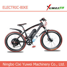 "2015 new chinese adult import 26"" 500w mountain easy rider green power sport electric bike lowest price"