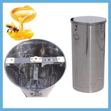 Factory Direct Best Price electric honey extractor use