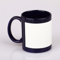 11oz luminous mug for sublimation mug ceramic mug sublimation blanks