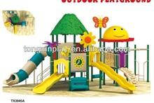 indoor adventure playground TX-3045A