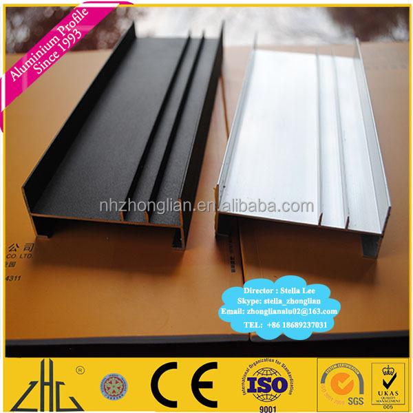 Aluminium Curtain Tracks