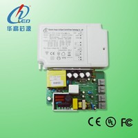 Dimmable Led Driver 40w Constant Current 1000ma Led Power Supply