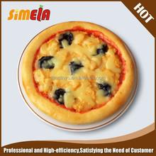 Simela Promotional Western Fake Food Pizza Model