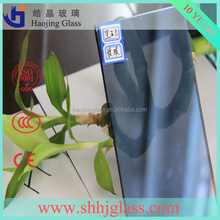 High Quality 4mm-12mm Clear/Ultra Clear Tinted Reflective Glass, Float Glass Manufacture