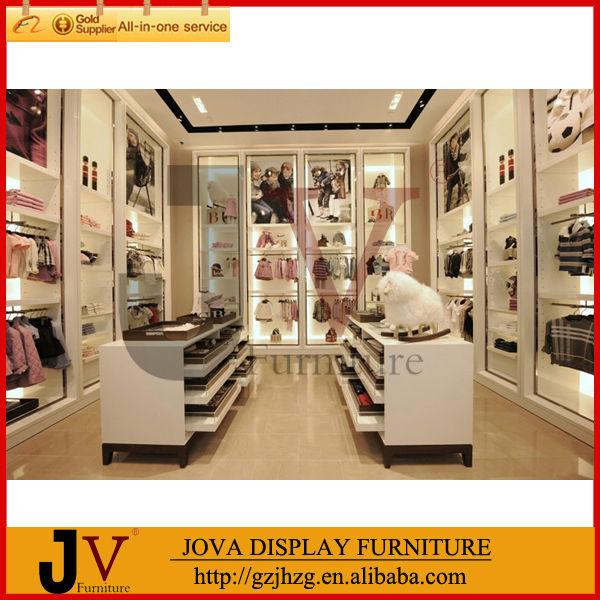 Libre dise o moderno de la exhibici n muebles para tienda for Modelos de muebles de madera para zapatos