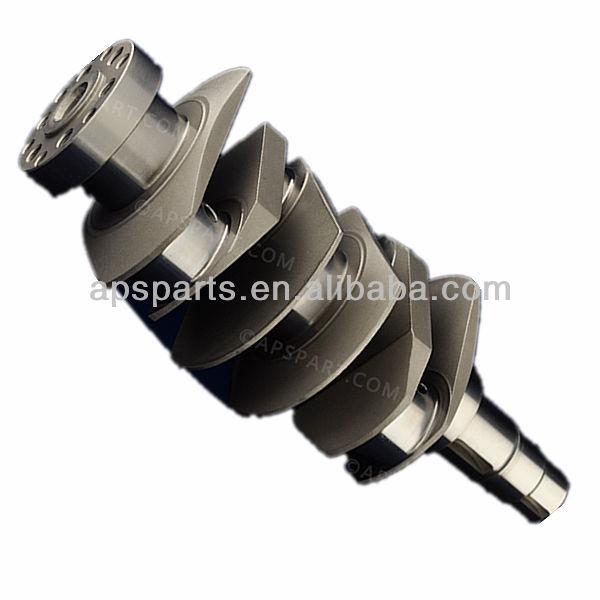 Vw Beetle Racing Parts: 4140/4340 Crankshafts For Vw Beetle Air Cooled Engine