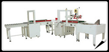 Solpack automatic carton box making machine-Q-APLCS09