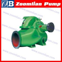 S Series Centrifugal Pump Selection/Electric Water Pump Series
