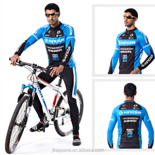 wholesale cheap price top quality long sleeve cycling wear