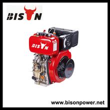 Bison venda direta da fábrica 170F motor diesel importadores