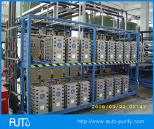 Industria EDI Water Treatment System Water Purification