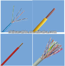 Fast diliver Cu/XLPE electrical wire