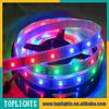 5050 12v magic color changing led strip kit 3 led/ IC Single 3 LED Group Controlled
