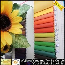 la fabricación de silicona 430t tela de nylon