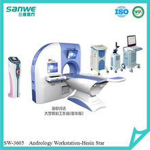 SW-3605 male Sexual Dysfunction Diagnostic and Therapeutic Apparatus