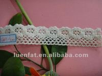type of laces for garments,new arrival lace