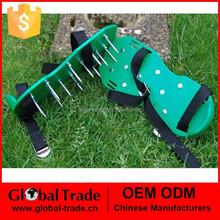 Resin Aerator Sandals , Garden river Decorative use , H0234