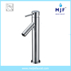 2015 Latest Luxury Brass Waterfall Faucet cUPC UPC Basin Faucet (BF8722BN)
