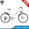 2015 new product 250w electric bicycle for lady (KCMTB011)