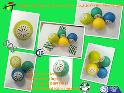 Wholesale price No More Stinky Fridge, Fridge Balls - Set of 3 or 2 or as customer's require