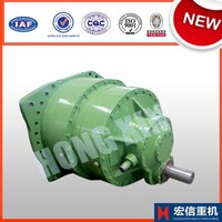 X Series Planet Planetary Worm Gear Box Gearbox Speed Reducer