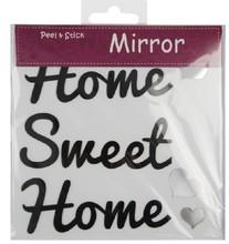 Sweet Home Wall Sticker