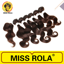 Top quality unprocessed virgin hair bundles with lace closure, soft indian virgin hair thick bundles with top closure