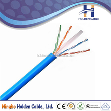 Various thick cable lan