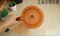 Transparent Plastic Water Scoop/ Plastic Bailer/ Plastic Ladle mould CHINA