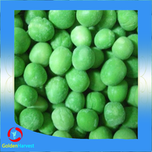 Frozen Products Suppliers of China Green Peas and Other Vegetables