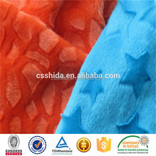 liquid ammonia finished fabric